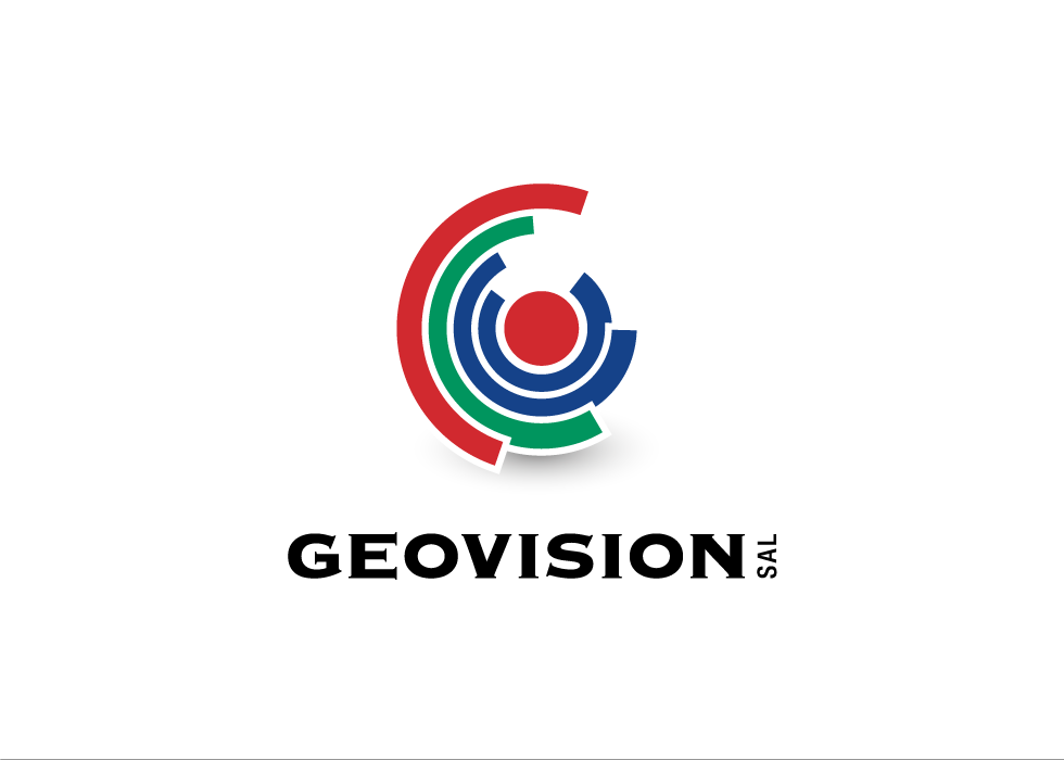 South for Construction | Geovision Logo
