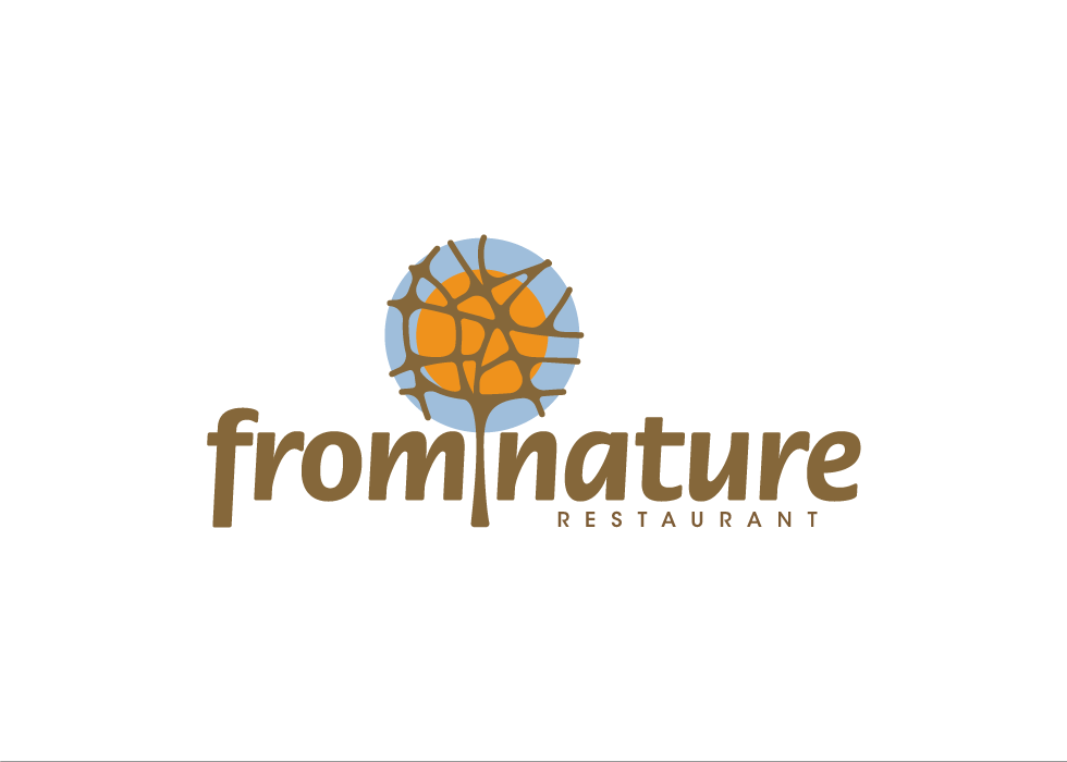 from nature logo