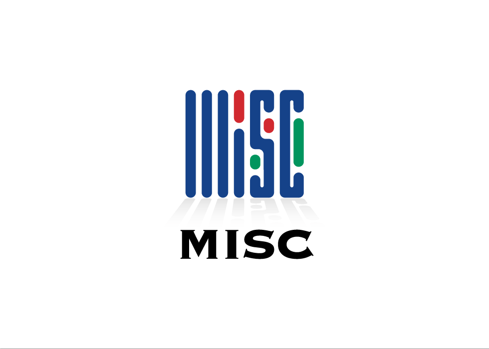 South for Construction | MISC Logo