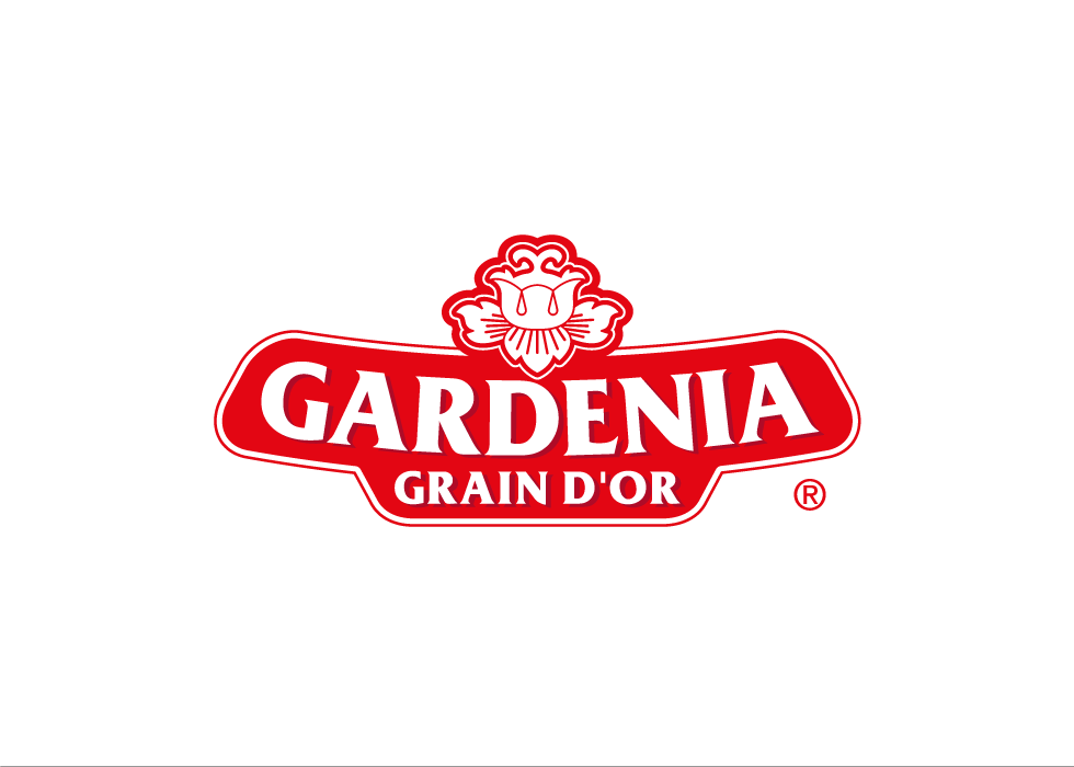 Gardenia Grain D'or Logo